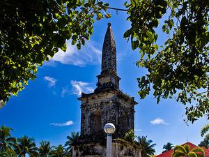 Yellow Submarine & Cebu Tour Fotos