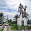 Magellans And Lapu Lapu Shrines