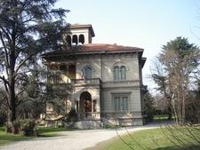Magenta Italy Biblioteca