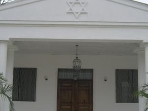 Maguen David Sinagoga