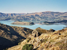Mahaanui Area Office - South Island - New Zealand