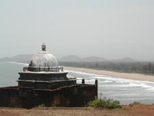 View Of Mahabaleshwar Temple