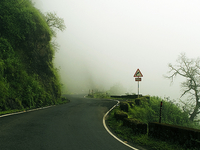 Mumbai to Mahabaleshwar - 1 Day Trip By A/C Car @ Just 10,900 INR Only !!