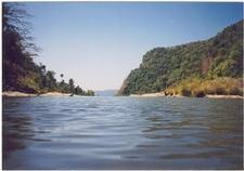 Mahadayi River
