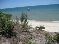 Mahajanga Beach View