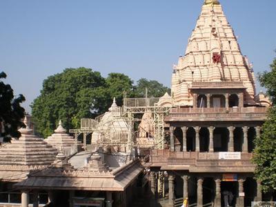 Mahakaleshwar Jyotirlinga Temple
