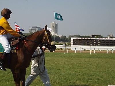 Mahalaxmi Racecourse