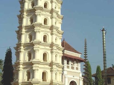 Mahalsa Temple