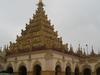 Mahamuni Pagoda Tripura