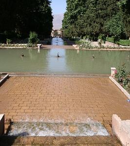 Mahan Shahzadeh Garden