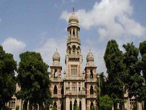 Maharaja Sayajirao Universidade