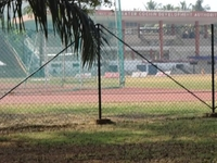 Maharaja College Stadium