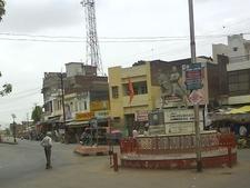 Maharana Pratap Chauk