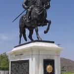 Moti Magari - Maharana Pratap Memorial
