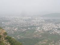 Maharana Pratap Nature Trail - Sajjangarh