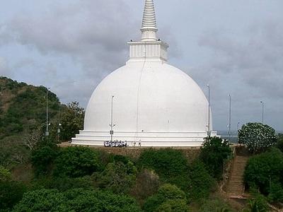 Maha Stupa