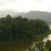 Mahaweli Ganga By Gampola