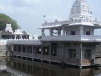 Maheshwaram Temple