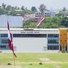 Mahinda Rajpaksa Pavilion