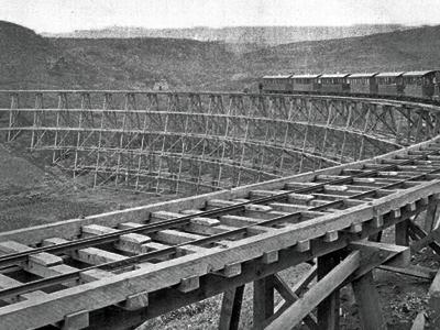 Mahukona Railroad