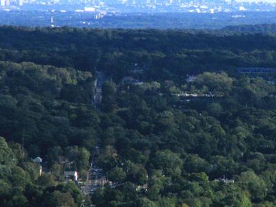 Mahwah  New  Jersey