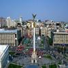 Maidan Nezalezhnosti - Kiev