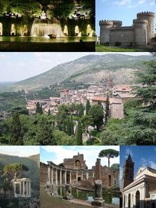 Main Attractions Of Tivoli