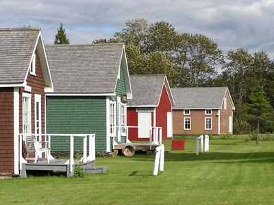 Maine Acadian Culture