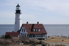 Maine - Portland Head Lighthouse