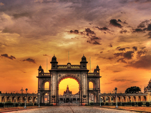 Mysore Holiday Package Photos