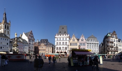 Main Market Place