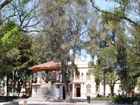 San Miguel Zinacantepec