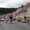 Main Square, Bleiburg, Carinthia, Austria