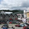 Main Square Of Abljak