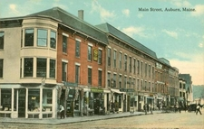 Main Street 2 C Auburn 2 C M E