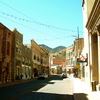 Main Street Bisbee.