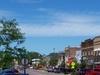Main Street In Downtown Brookings