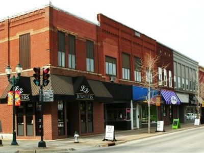 Main Street Downtown