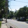 Main Street Chestertown N Y Looking South