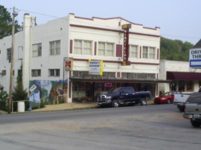 Main Street Eminence