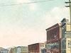 Main Street In 1910