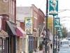 Main Street In Fennville