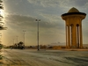 Main Street - Al-Muzahimiyah - Saudi Arabia