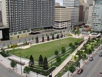 Main Street Garden Park
