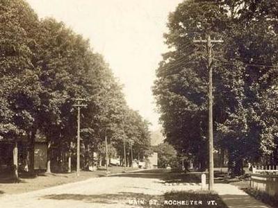 Main  Street  Rochester