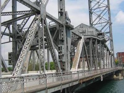 Main  Street Bridge Welland