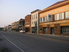 Main Street In Williamstown