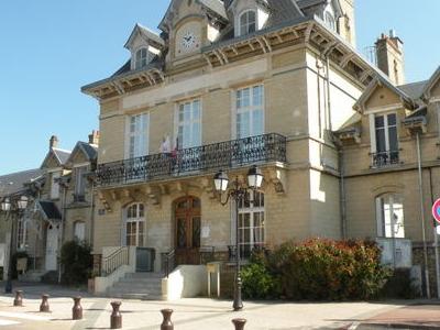 Cergy Town Hall