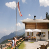 Maisalm-Roppen Tyrol Austria