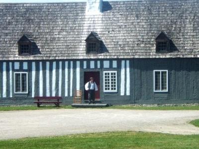 Maison  Lamontagne